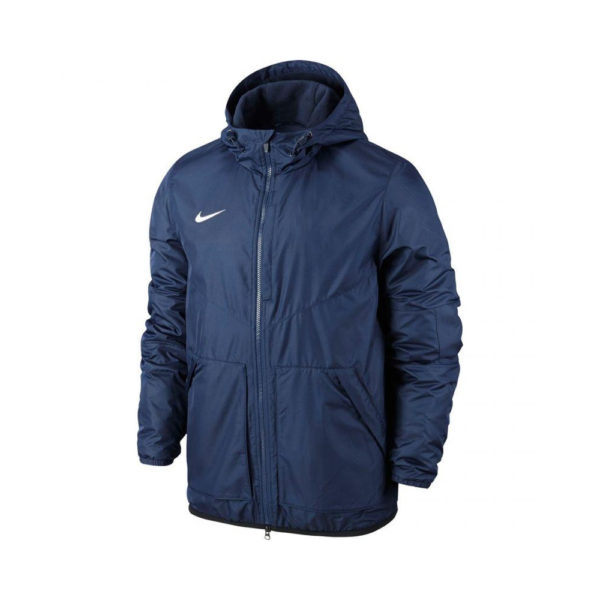 YOUTH NIKE FALL JACKET image 1 | 645905-451 | Global Soccerstore