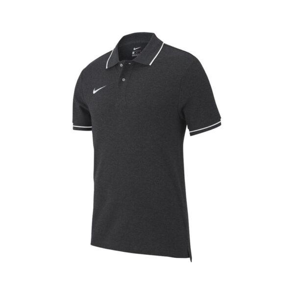 Men's Nike Club 19 Team Polo image 1 | AJ1502-071 | Global Soccerstore