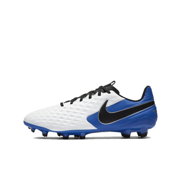 Nike Tiempo Legend 8 Academy FG/MG image 1 | AT5292-104 | Global Soccerstore
