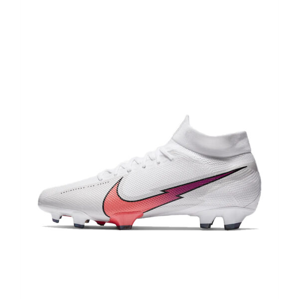 Nike Mercurial Superfly 7 Pro FG image 1 | AT5382-163 | Global Soccerstore