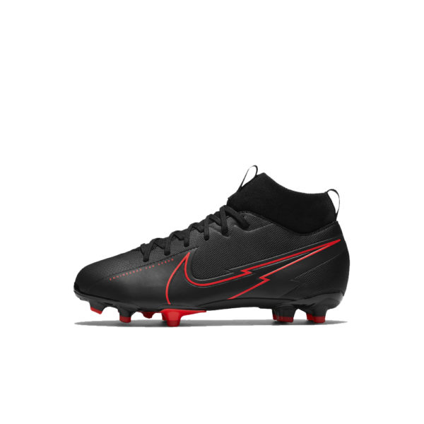 JR Nike Mercurial Superfly 7 Academy FG/MG image 1   AT8120-060   Global Soccerstore