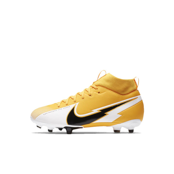 JR Nike Mercurial Superfly 7 Academy FG/MG image 1 | AT8120-801 | Global Soccerstore