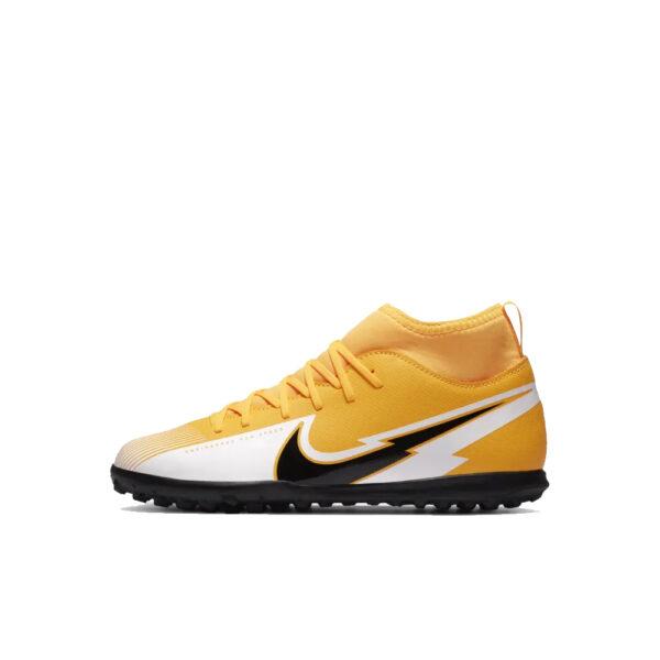 JR Nike Mercurial Superfly 7 Club TF image 1 | AT8156-801 | Global Soccerstore