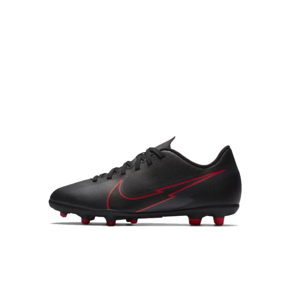JR Nike Mercurial Vapor 13 Club FG/MG image 1 | AT8161-060 | Global Soccerstore