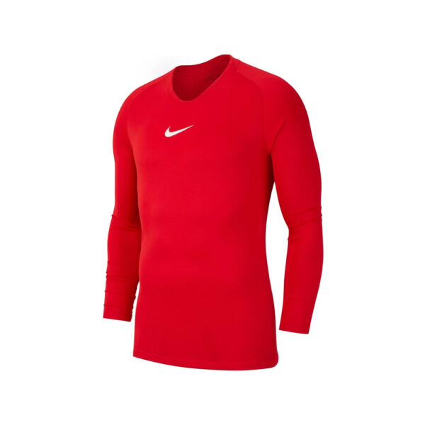 Nike Park First Layer - Red image 1 | AV2609-657 | Global Soccerstore