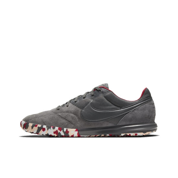 The Nike Premier II Sala IC image 1 | AV3153-068 | Global Soccerstore