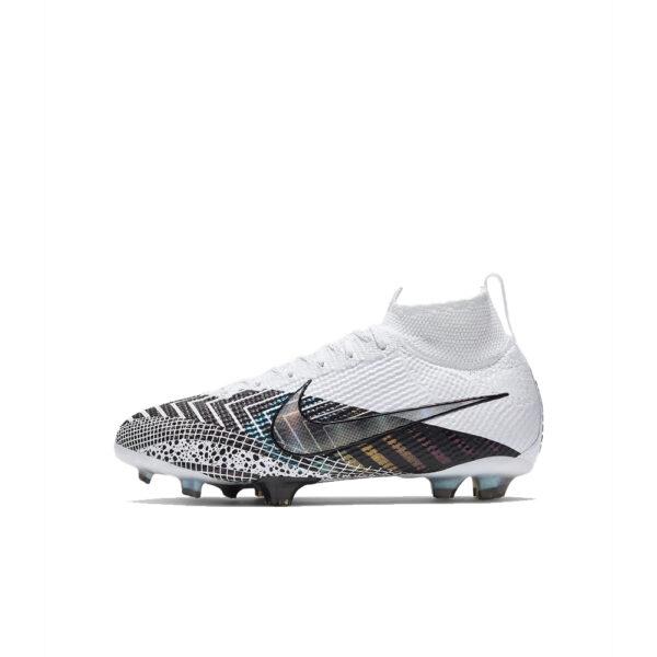 JR Nike Mercurial Superfly 7 MDS Elite FG image 1 | BQ5420-110 | Global Soccerstore