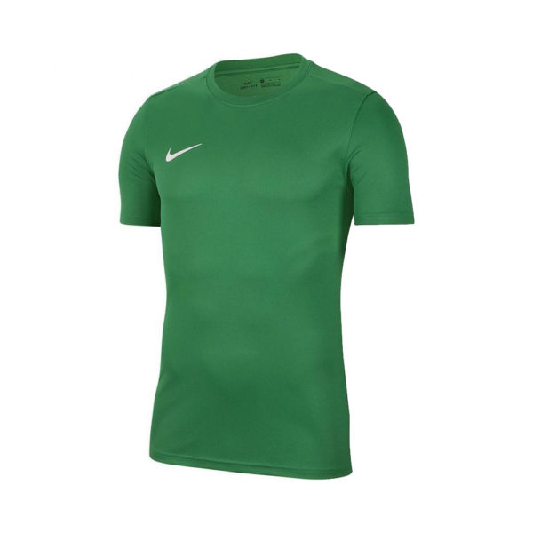 M Nike Dry Park VII Jersey - Green image 1 | BV6708-302 | Global Soccerstore