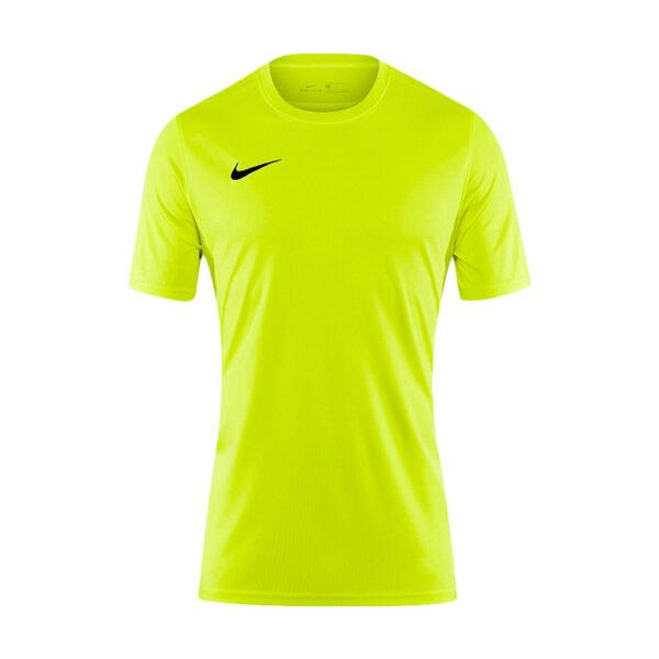Men's Nike Park VII Jersey - Volt image 1 | BV6708-702 | Global Soccerstore