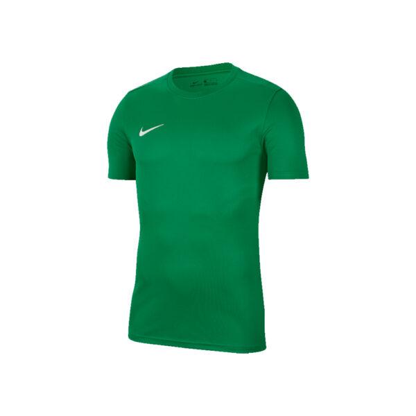 Y Nike Dry Park VII Jersey - Green image 1   BV6741-302   Global Soccerstore