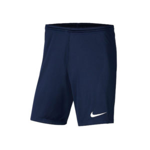 YOUTH NIKE DRY PARK III SHORTS image 1 | BV6865-410 | Global Soccerstore