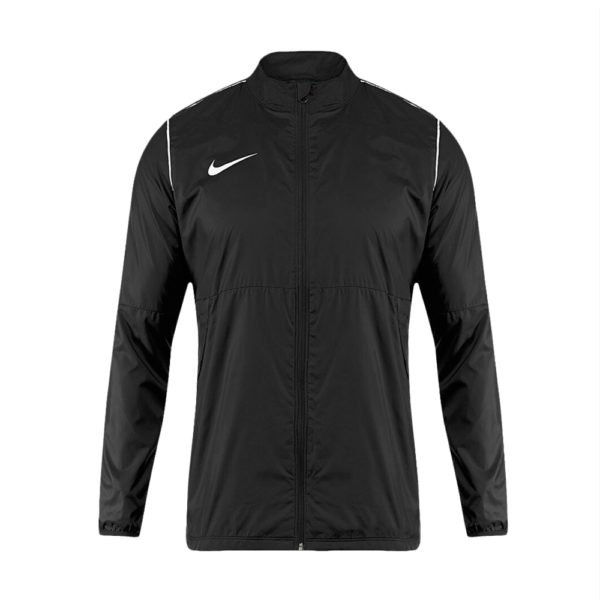Youth Nike Park 20 Rain Jacket image 1 | BV6904-010 | Global Soccerstore