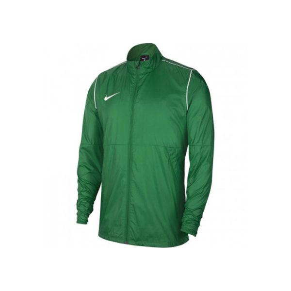 YOUTH NIKE PARK20 RAIN JACKET image 1 | BV6904-302 | Global Soccerstore