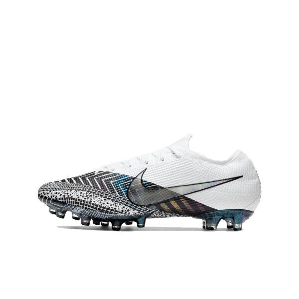 Nike Mercurial Vapor 13 Elite MDS AG-PRO - White/White-Black image 1 | CJ1294-110 | Global Soccerstore