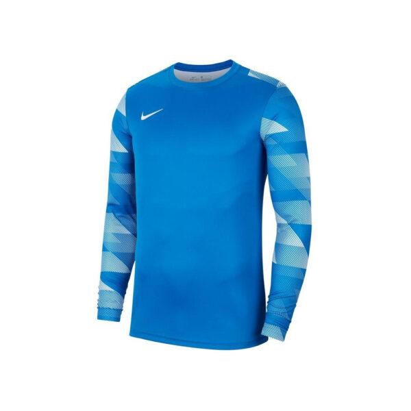 Nike Park IV Goalkeeper Jersey - Blue image 1 | CJ6066-463 | Global Soccerstore