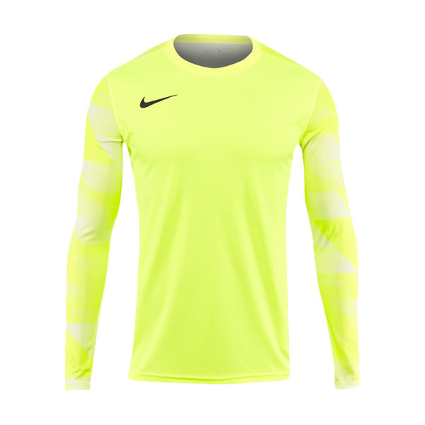 YOUTH NIKE DRY PARK IV GK JERSEY image 1 | CJ6072-702 | Global Soccerstore