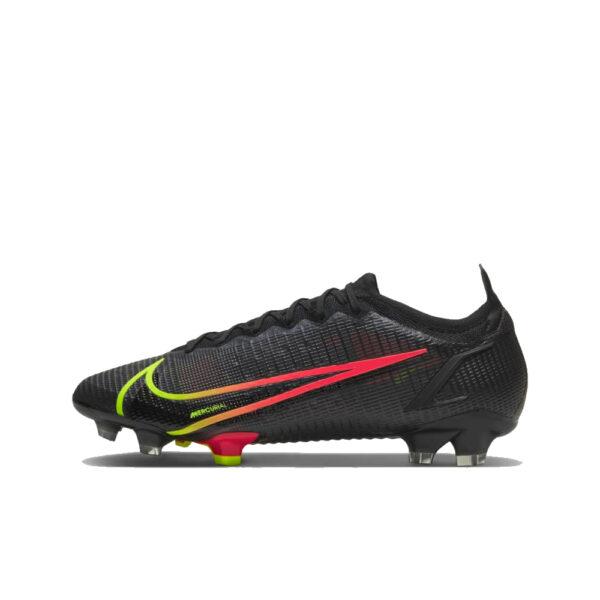 Nike Mercurial Vapor 14 Elite FG - Black/Off Noir/Obsidian/Cyber image 1 | CQ7635-090 | Global Soccerstore