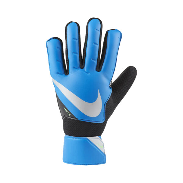 Nike GK Match - Photo Blue/Black image 1 | CQ7799-406 | Global Soccerstore