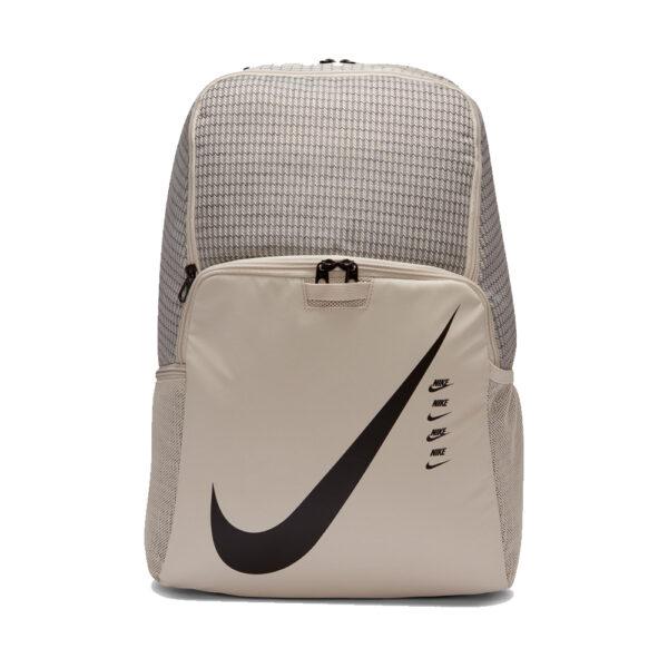 Nike Brasilia XL Backpack - 9.0 MTRL image 1   CU1039-104   Global Soccerstore