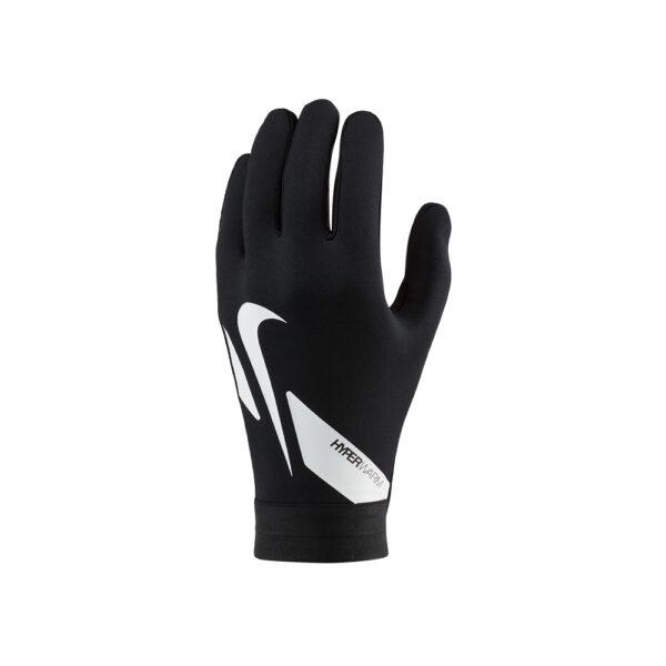 Nike Academy Hyperwarm Gloves image 1 | CU1589-010 | Global Soccerstore