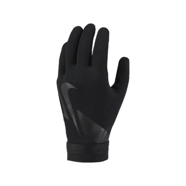 Nike Academy Hyperwarm Gloves - Black image 1   CU1589-011   Global Soccerstore