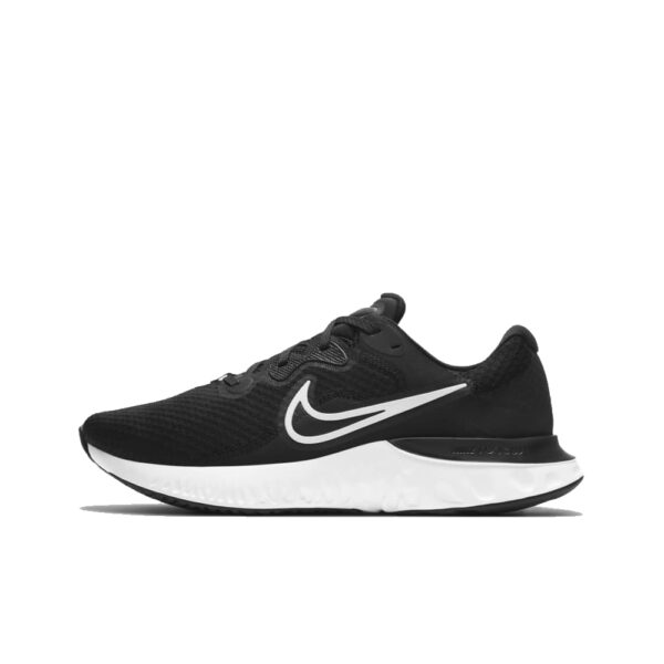 Nike Renew Run 2 - Black/White-Smoke Grey image 1 | CU3504-005 | Global Soccerstore