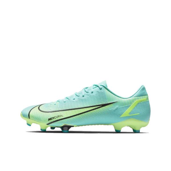 Nike Mercurial Vapor 14 Academy FG/MG - Dynamic Turq/Lime Glow-Off Noir image 1 | CU5691-403 | Global Soccerstore