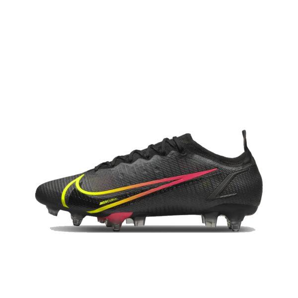 Nike Mercurial Vapor 14 Elite SG-Pro Anti-Clog - Black/Off Noir/Obsidian/Cyber image 1 | CV0988-090 | Global Soccerstore