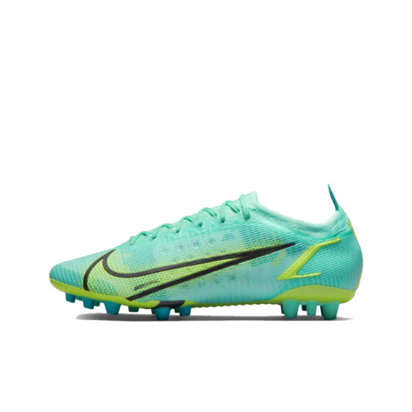 Nike Mercurial Vapor 14 Elite AG - Dynamic Turq/Lime Glow-Off Noir image 1   CZ8717-403   Global Soccerstore