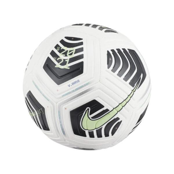 Nike Strike - FA20 - White/Black/(Lime Glow) image 1 | DB7853-108 | Global Soccerstore
