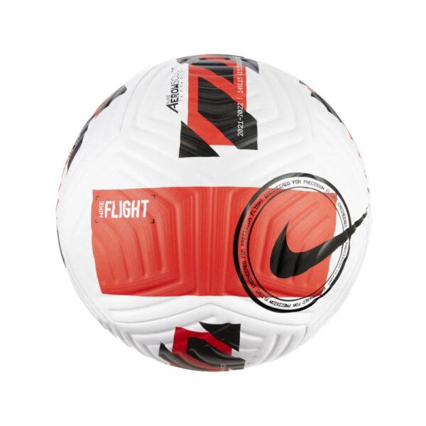 Nike Flight - FA21 - White/Bright Crimson/(Black) image 1 | DC1496-100 | Global Soccerstore