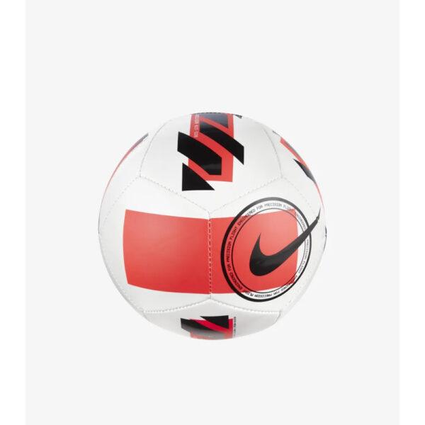 Nike Skills Football - White/Bright Crimson/(Black) image 1 | DC2391-100 | Global Soccerstore