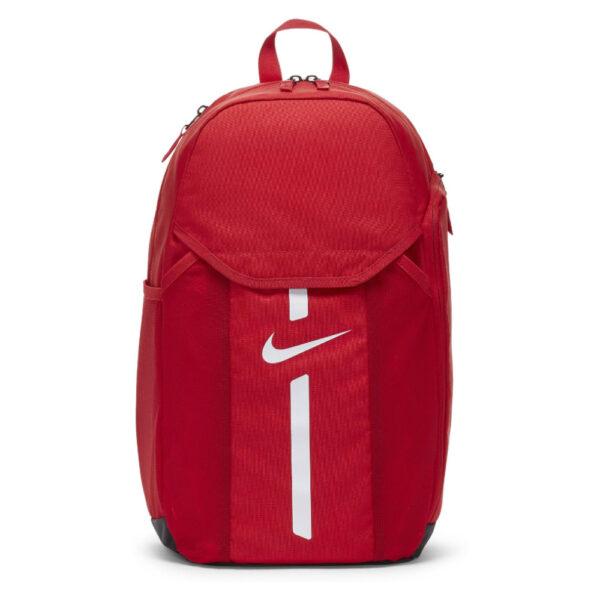 Nike Academy Team Backpack - University Red/Black/(White) image 1 | DC2647-657 | Global Soccerstore