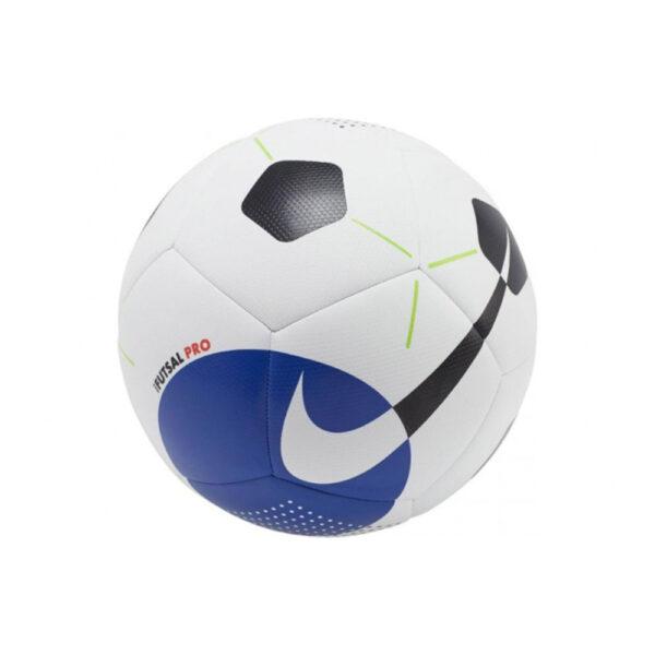 Nike Futsal Pro - White/Blue image 1 | SC3971-101 | Global Soccerstore