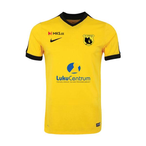 FC Otepää esindusmeeskonna võistlussärk/fännisärk (Täiskasvanute suurused) image 1 | xFCO-725892-739 | Global Soccerstore