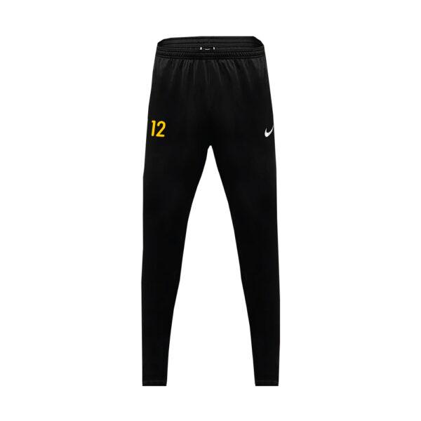 FC Otepää mustad dressipüksid (Täiskasvanute suurused) image 1 | xFCO-893652-010 | Global Soccerstore