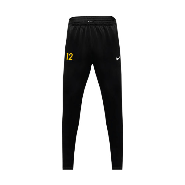 FC Otepää mustad dressipüksid (Laste suurused) image 1 | xFCO-893746-010 | Global Soccerstore